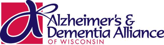 Alzheimers and Dementia Alliance Logo