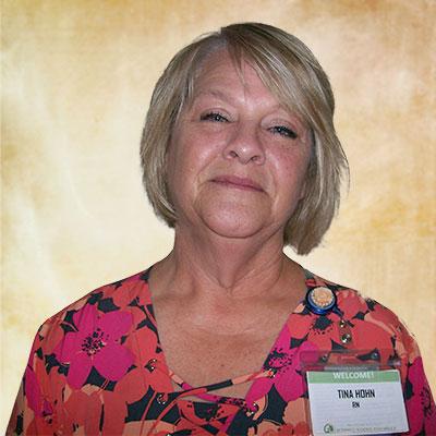 Staff Photo of Westview Nursing Manager